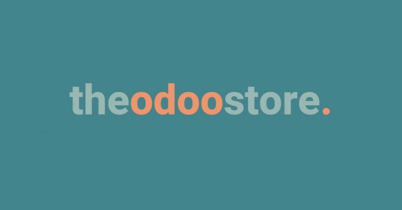 The Odoo Store banner